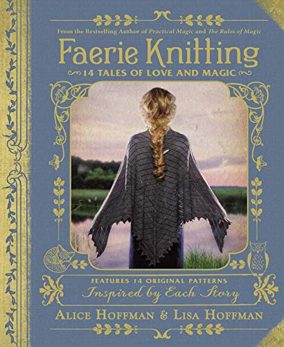Faerie Knitting: 14 Tales of Love and Magic (English Edition)