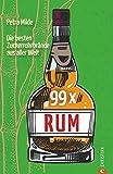 99x Rum. Die besten Zuckerrohrbrände aus aller Welt. Das Highlight der Spirituosen getestet und bewertet. Mit klassischen Drinks und modernen Cocktailrezepten.