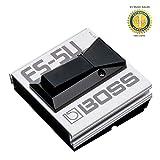 Boss Fs-5u Non-latching Footswitch/Pédale With1AN gratuit extension de garantie