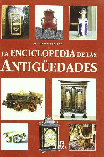 Enciclopedia de las antiguedades, la por Hidde Halbertsma