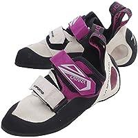 La Sportiva Katana - Pies de Gato Mujer - Beige/Violeta Talla del Calzado 38 2019