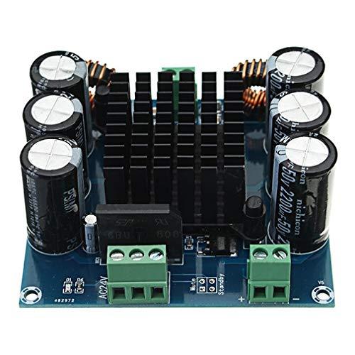 Preisvergleich Produktbild XH-M253 420W Mono-Digitalverstärkerplatine TDA8954TH BTL-Modulplatine