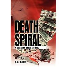 Death Spiral, a Susanna Sloane Novel