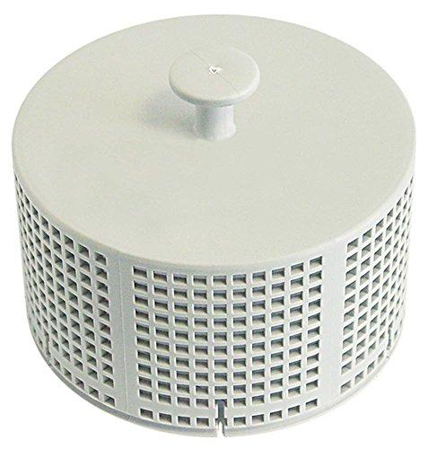 Meiko Rundfilter für Spülmaschine Ansaug