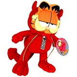 "Garfield Devil Plush Toy 7"" by Premium Image Group"