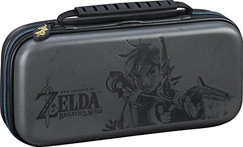 Bigben Interactive Sacoche de Transport Zelda pour Nintendo Switch