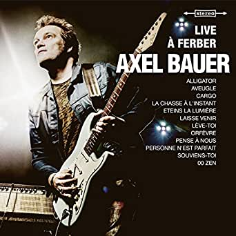 mp3 axel bauer eteins la lumiere