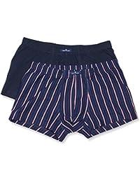Tom Tailor Hip Pants 2er Pack - Caleçon - Homme