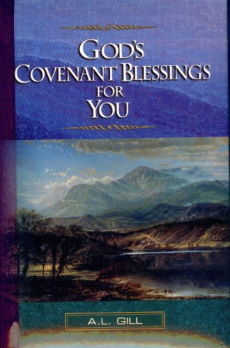 God's Covenant Blessings for You