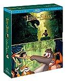 Pack: El Libro De La Selva (Imagen Real) +  El Libro De La Selva (Clásico) [Blu-ray]
