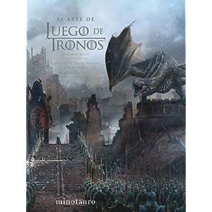 El arte de Juego de Tronos (Series y Películas) 12