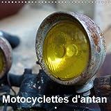 Mtocyclettes D'antan 2018: Details Photographiques De Pieces Et De Marques De Motos Anciennes...