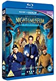 Night at the Museum 3: Secret of the Tomb [Blu-ray + UV Copy]