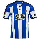 Real Sociedad San Sebastin adidas Heim Trikot B10101