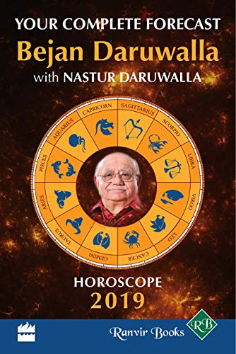Horoscope 2019 Your Complete Forecast Ebook Bejan Daruwalla