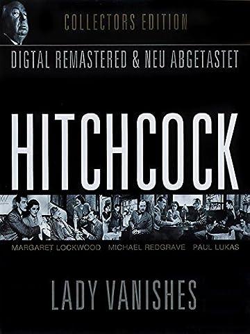 Hitchcock - The Lady Vanishes
