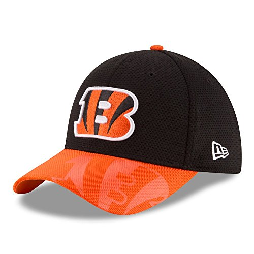 New Era 39Thirty Cap - NFL SIDELINE Cincinnati Bengals