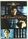 Malas Influencias [DVD]