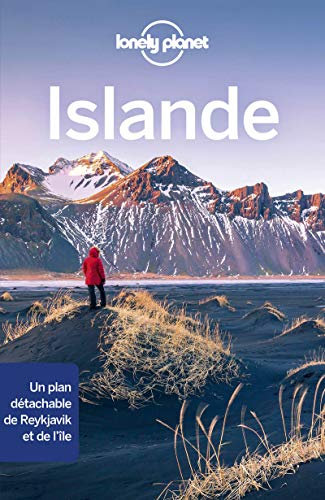 Islande - 5ed par  LONELY PLANET, Planet Lonely