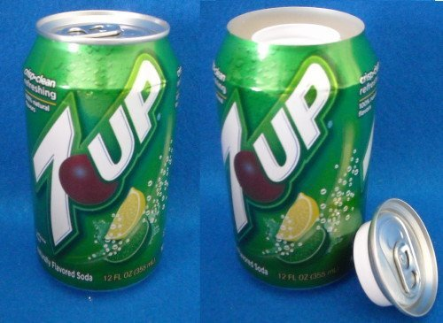 7-up-seven-up-7-up-diversion-safe-stash-pop-can-hide-a-key-brand-new-by-7-up-safe-can