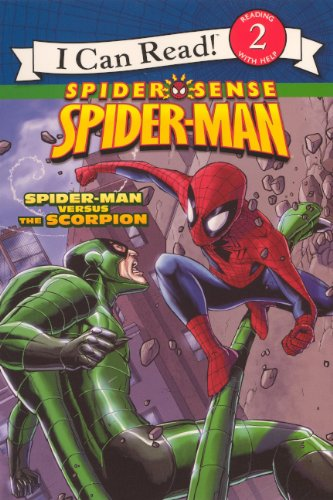 Spider Sense: Spider-Man Versus the Scorpion