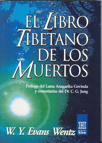 Libro tibetano de los muertos, el (horus) EPUB Descargar gratis!