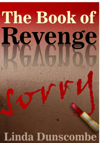 The Book of Revenge book cover