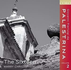 Palestrina: Musica Sacra, Vol.2