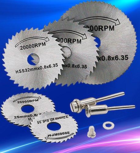Mejores Hojas de sierra circular para corte de metal