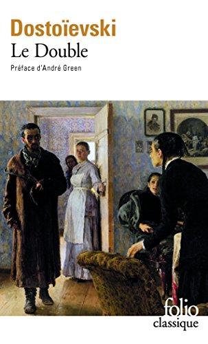Le Double par Fédor Dostoïevski