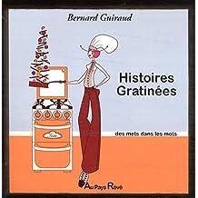 Histoires gratinées : Des mets dans les mots