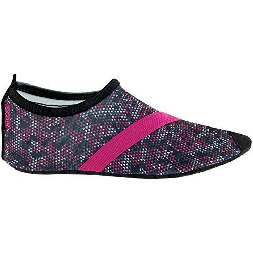 fitkicks-flexible-yoga-travel-balet-flats-shoes-water-shoes-medium-37-38-eu-primal