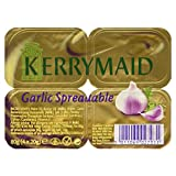 Kerrymaid Garlic Spreadable Butter, 4x20g