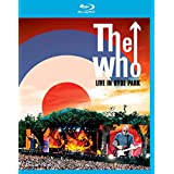 The Who : Live at Hyde Park