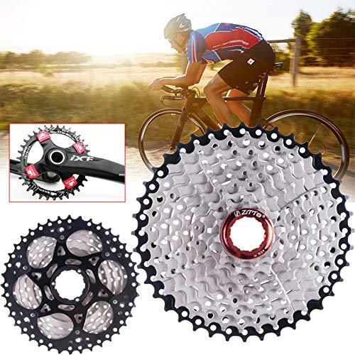Swiftswan Universal 16 in 1 Attrezzo per riparazione bici Attrezzi multifunzione per bicicletta