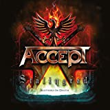 Accept: Stalingrad (Audio CD)