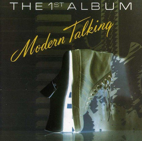 Modern Talking: The 1st Album (Audio CD)