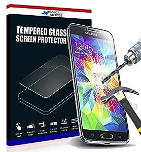Film de protection d'écran en verre trempé pour écran SAMSUNG GALAXY ACE 3 S7275 Protecteur optimal et ultra dur.