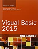 Del Sole: Visual Basic 2015 Unlea_p1 (Unleashed)