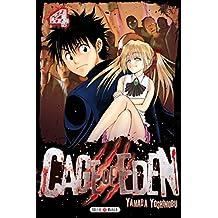 Cage of Eden Vol.4