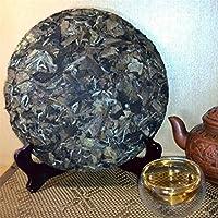 ¡Promoción! 357 g (0.787LB) de té blanco, té orgánico de Baimudan, Fuding White Peony Old Tree alimentos orgánicos Tea White Peony Tea alimentos verdes Raw Tea Sheng cha Chinese Tea