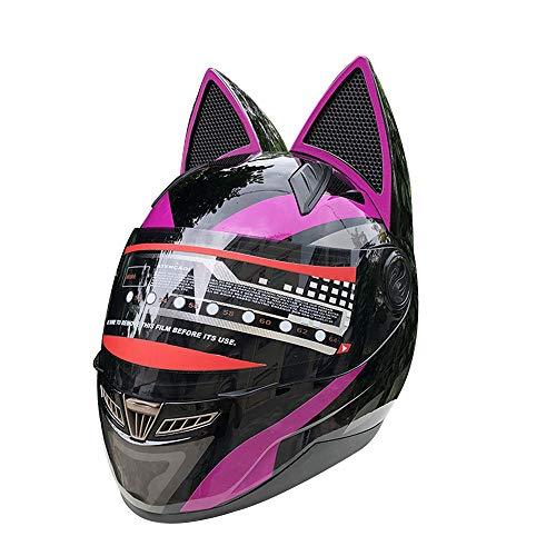 Nombre: casco de motocicleta de cara completaMaterial: ABSPeso neto: 1.2 kgImpresiones en color elegantes, medidas de seguridad de diseño todoterreno profesionales, respetan cada detalle y hacen que los clientes se sientan cómodos.Material ABS de alt...