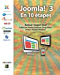 Joomla! 3 - En 10 �tapes