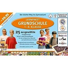 Lernpaket Grundschule 1.-4. Klasse