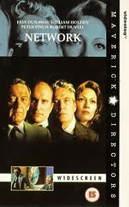 Network [1976] [VHS]