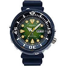 """Seiko Prospex 200M Diver reloj automático de edición limitada """"atún de la srpa99K1"""