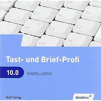 Pdf Tast Und Brief Profi 100 Schülerlizenz Kostenlos Download