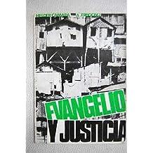 Evangelio y justicia