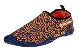Ballop Unisex-Erwachsene Barfuß-Schuhe Bruin, Orange, 38.5/39 inches