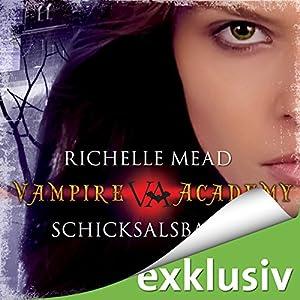 Schicksalsbande: Vampire Academy 6